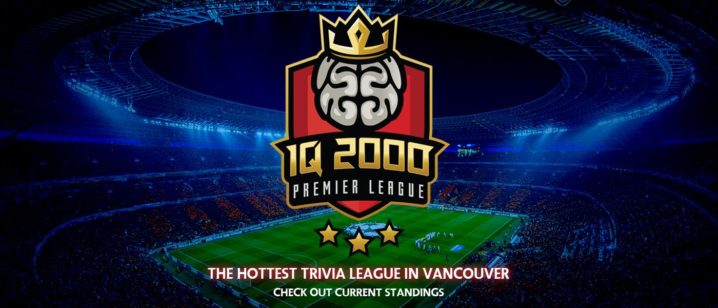 IQ 2000 Premier League
